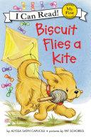Biscuit Flies a Kite Pdf/ePub eBook