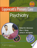 Lippincott S Primary Care Psychiatry Book PDF