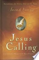 Jesus Calling - 3 Pack