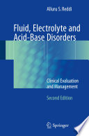 Fluid  Electrolyte and Acid Base Disorders Book