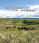 Country Roads of British Columbia Pdf/ePub eBook