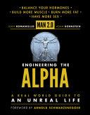 Man 2.0 Engineering the Alpha Book