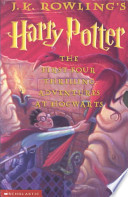 J. K. Rowling's Harry Potter: Harry Potter And The ...
