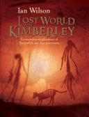 The Lost World of the Kimberley Pdf/ePub eBook