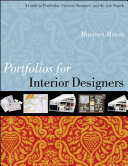 Portfolios For Interior Designers Book