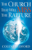 The Church That Will Miss The Rapture Pdf/ePub eBook