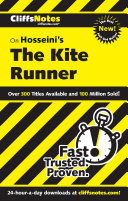CliffsNotes on Hosseini's The Kite Runner Pdf/ePub eBook