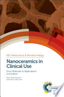 Nanoceramics in Clinical Use