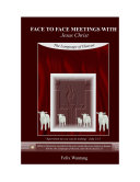 Face to Face Meetings with Jesus Christ (PDF) Pdf/ePub eBook