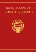 The Handbook of Private Schools