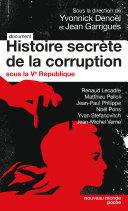 Pdf Histoire secrète de la corruption Telecharger