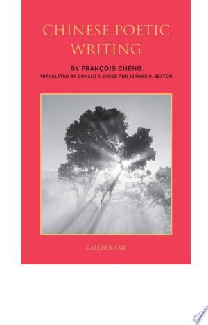Download Chinese Poetic Writing Free PDF Books - Free PDF