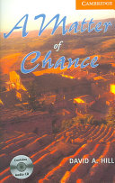 A Matter of Chance Level 4 Intermediate Book with Audio CDs  2  Pack