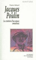 Jacques Poulin Pdf/ePub eBook