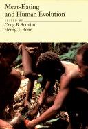 Meat-Eating and Human Evolution [Pdf/ePub] eBook