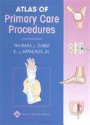 Atlas of Primary Care Procedures