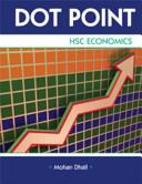 Cover of Dot Point HSC Economics