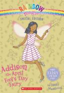 Addison the April Fool's Day Fairy ebook