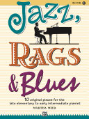 Jazz, Rags & Blues, Book 1 Pdf/ePub eBook