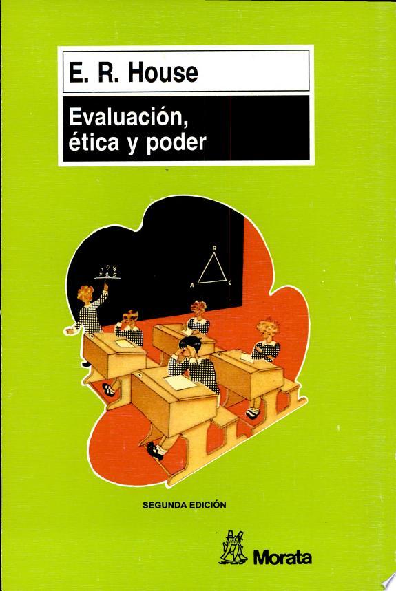 Evaluación, ética y poder