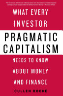Pragmatic Capitalism Pdf/ePub eBook
