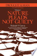 Nature Pleads Not Guilty