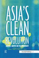 Asia s Clean Revolution