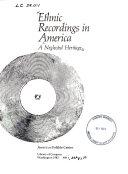 Studies in American Folklife