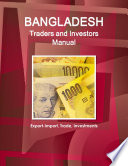 Bangladesh Traders Manual