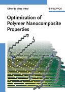 Optimization of Polymer Nanocomposite Properties [Pdf/ePub] eBook