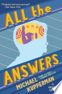 All The Answers Michael Kupperman Cover