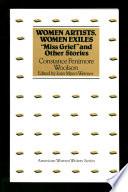Women Artists Women Exiles