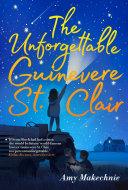 The Unforgettable Guinevere St. Clair Pdf/ePub eBook