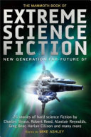 The Mammoth Book of Extreme Science Fiction [Pdf/ePub] eBook