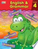 English & Grammar, Grade 4