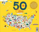 50 Cities of the U S A