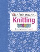 A Little Course in Knitting [Pdf/ePub] eBook