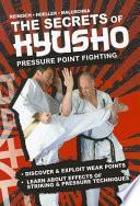 The Secrets Of Kyusho Book PDF