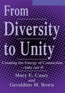 From Diversity to Unity ebook