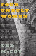 Four Unruly Women [Pdf/ePub] eBook
