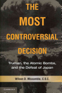 The Most Controversial Decision Book PDF