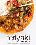 Teriyaki Recipes