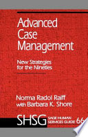 Advanced Case Management