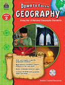 Down to Earth Geography  Grade 2