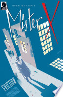 Mister X  Eviction  2