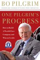 One Pilgrim S Progress