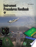 Instrument Procedures Handbook  Federal Aviation Administration