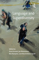 Language and Superdiversity