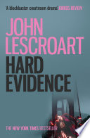 Hard Evidence (Dismas Hardy series, book 3)