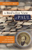A Bird's eye view of Paul